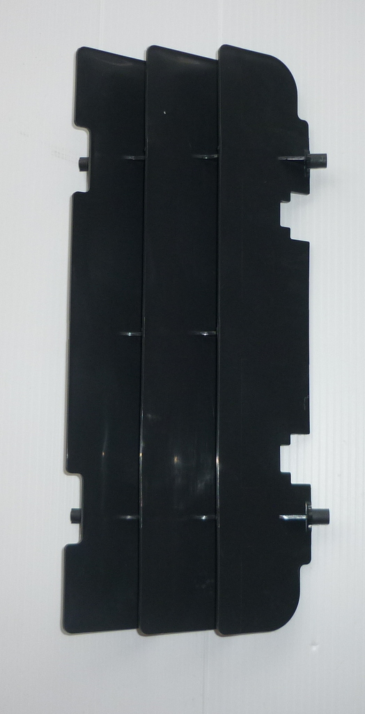 RADIATOR GRILL RM250 M333