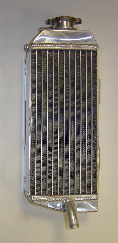 RIGHT SIDE YZF450 PERFORMANCE RADIATOR