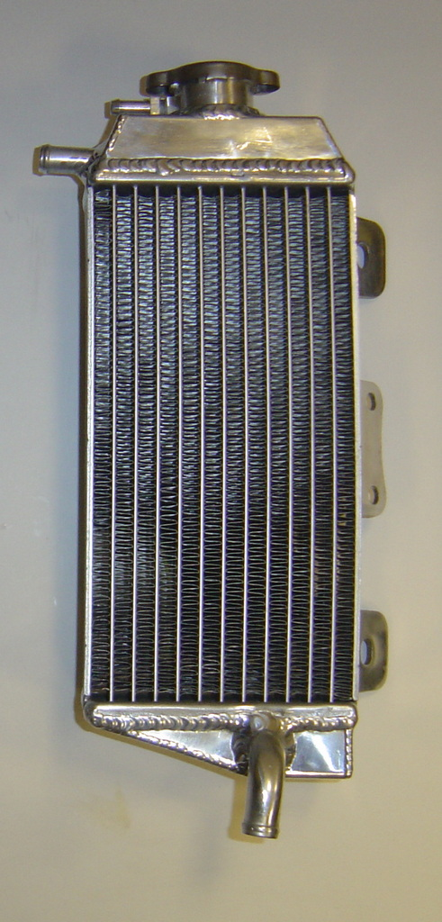 RIGHT SIDE YZF450 PERFORMANCE RADIATOR MX019A