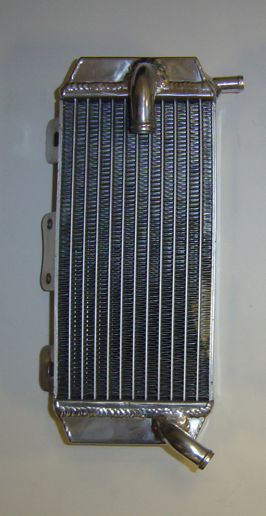 LEFT SIDE YZF450 PERFORMANCE RADIATOR MX019B