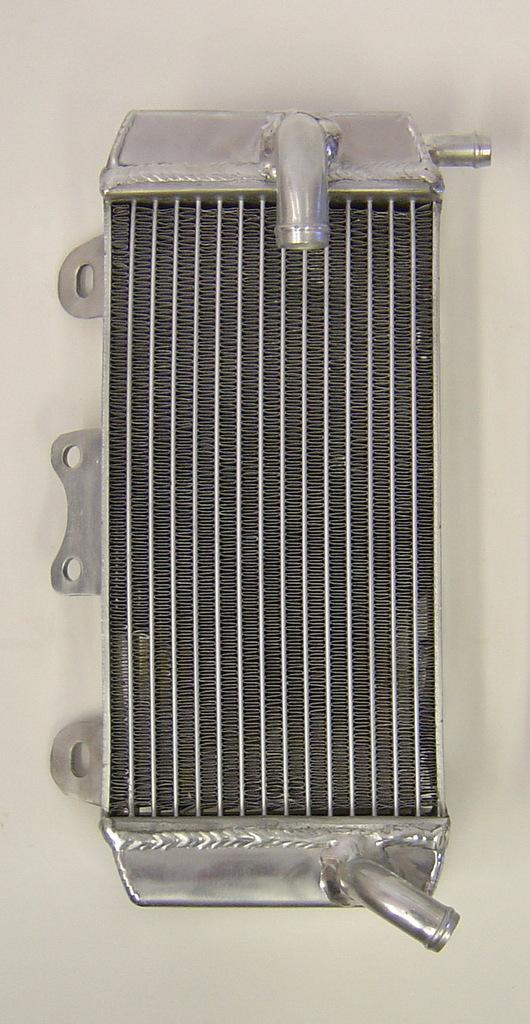 LEFT SIDE YZF450 PERFORMANCE RADIATOR MX004B