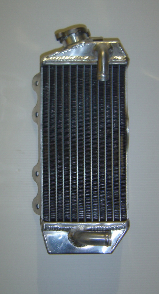 PERFORMANCE RADIATOR MX032