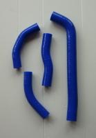 BLUE SILICONE HOSES (415)