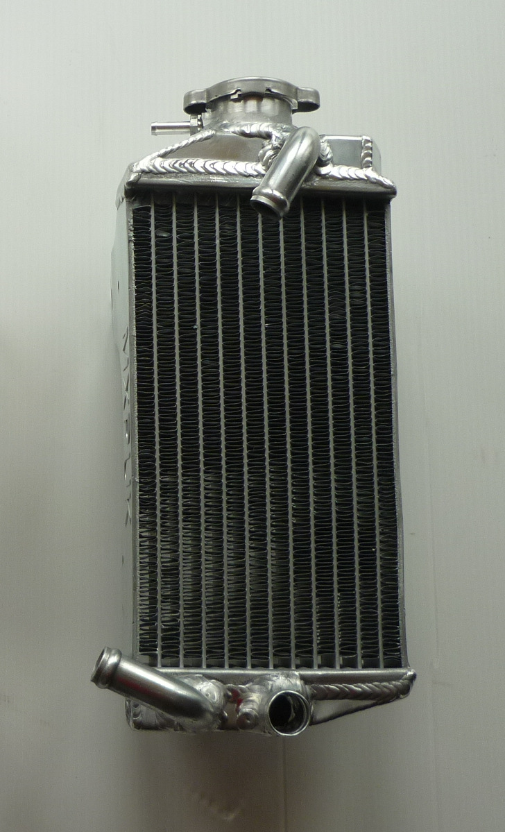 CRF250R 2014 RIGHT SIDE RADIATOR (MX012A)