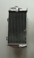 CRF250R LEFT SIDE RADIATOR  (012B)