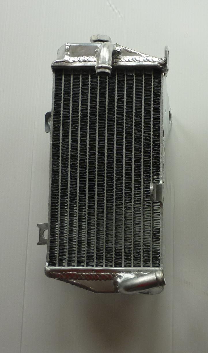 CRF250R LEFT SIDE RADIATOR 2014 (MX012B)
