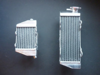 PAIR OF PERFORMANCE RADIATORS (MX044)