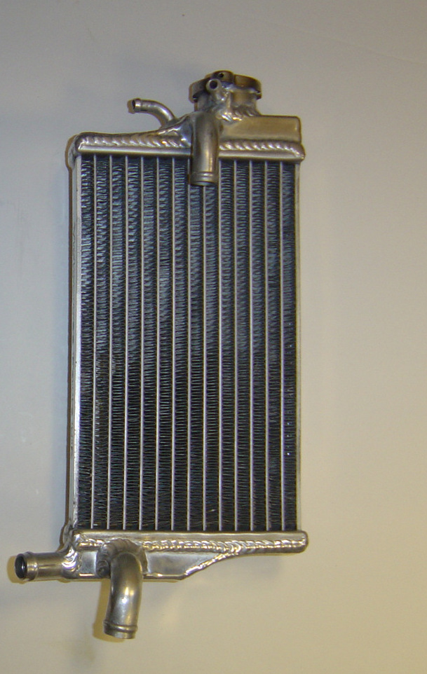 RIGHT SIDE PERFORMANCE RADIATOR (MX039A)