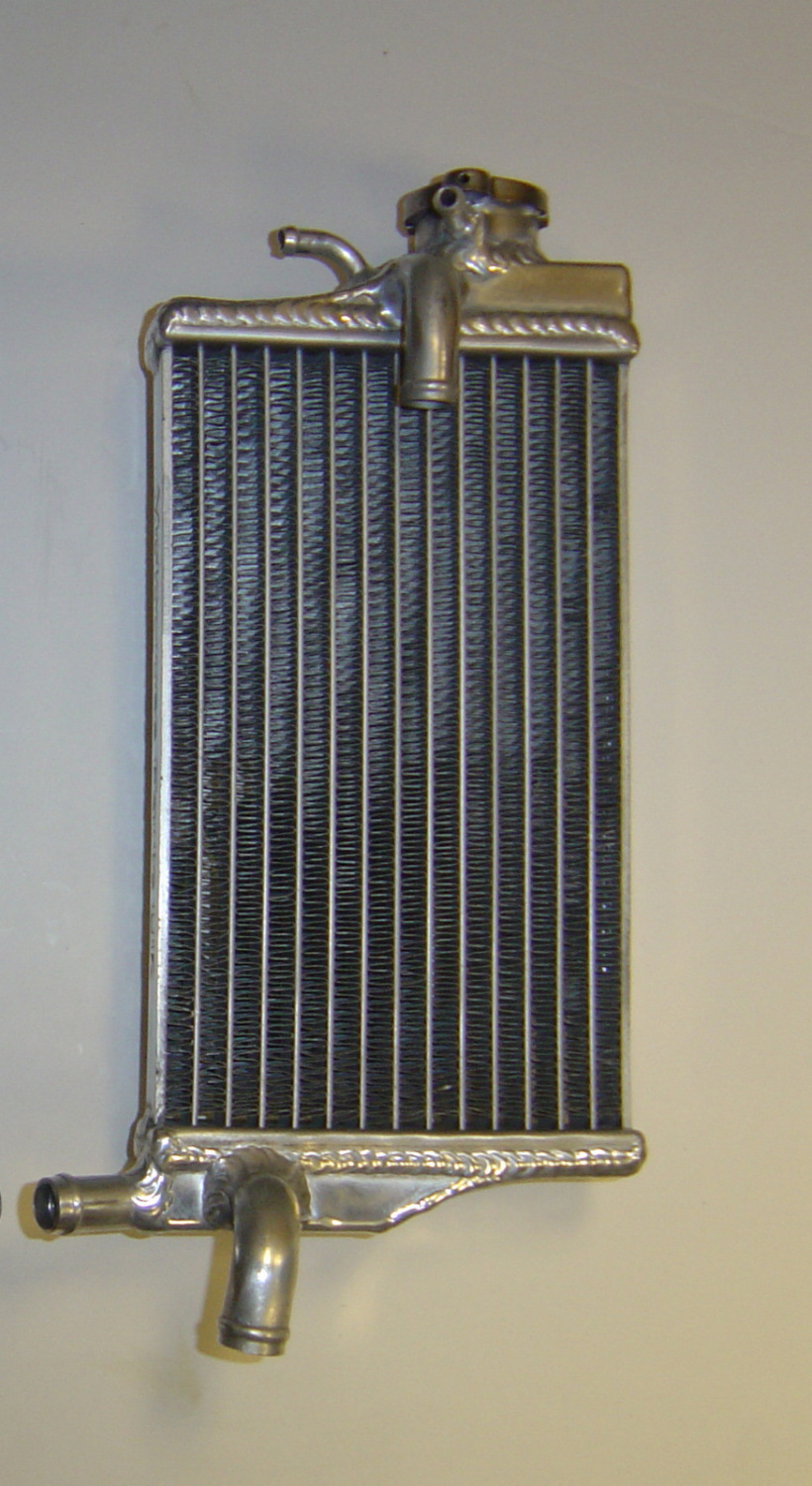 RIGHT SIDE PERFORMANCE RADIATOR (MX023A)