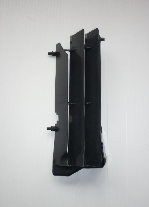 LEFT SIDE RADIATOR GRILL (157)