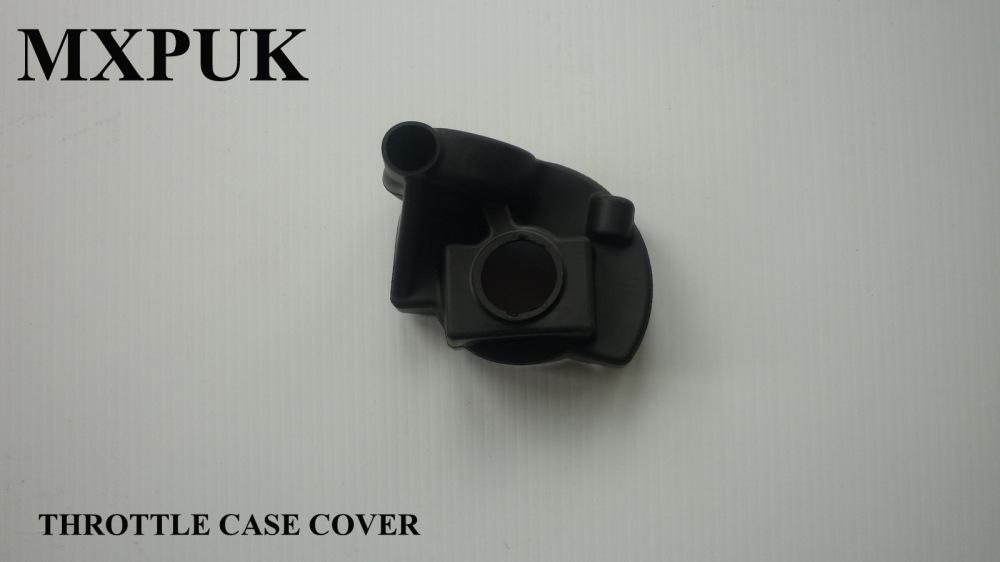 Suzuki Throttle Case Cover 57129-28E01  (210)