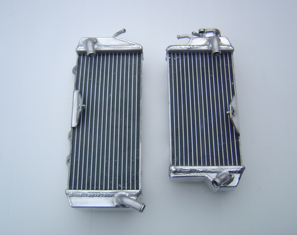 PERFORMANCE RADIATORS MX009