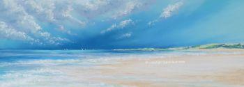 New Pastel -  Calm Shores