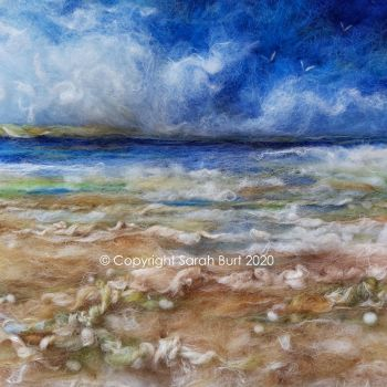 SOLD -  Heading to the Shoreline