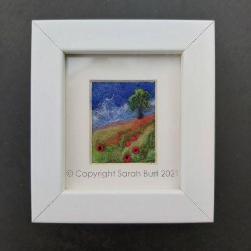 Mini-mini - Poppies