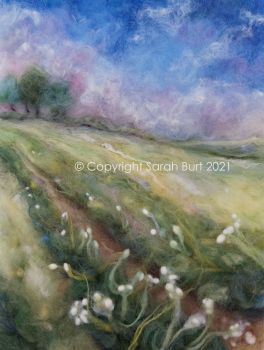 SOLD  -  Pathway to Summer