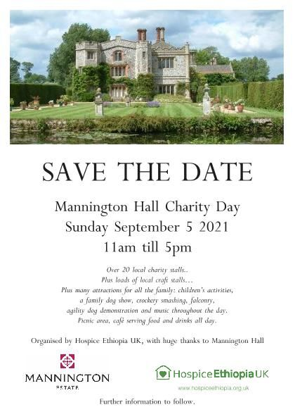 mannington hall flyer