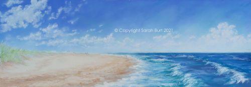 New Pastel -  Summer Tide