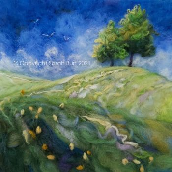 SOLD -   Upon The Hill