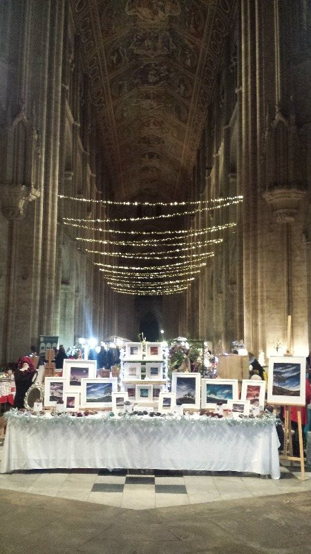 ely cathedral 2014