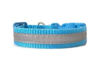 Reflective Collar - Choice Of Colours