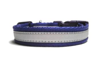 Reflective Collar - Purple