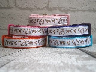 Unicorn Collar - Choice Of Colours