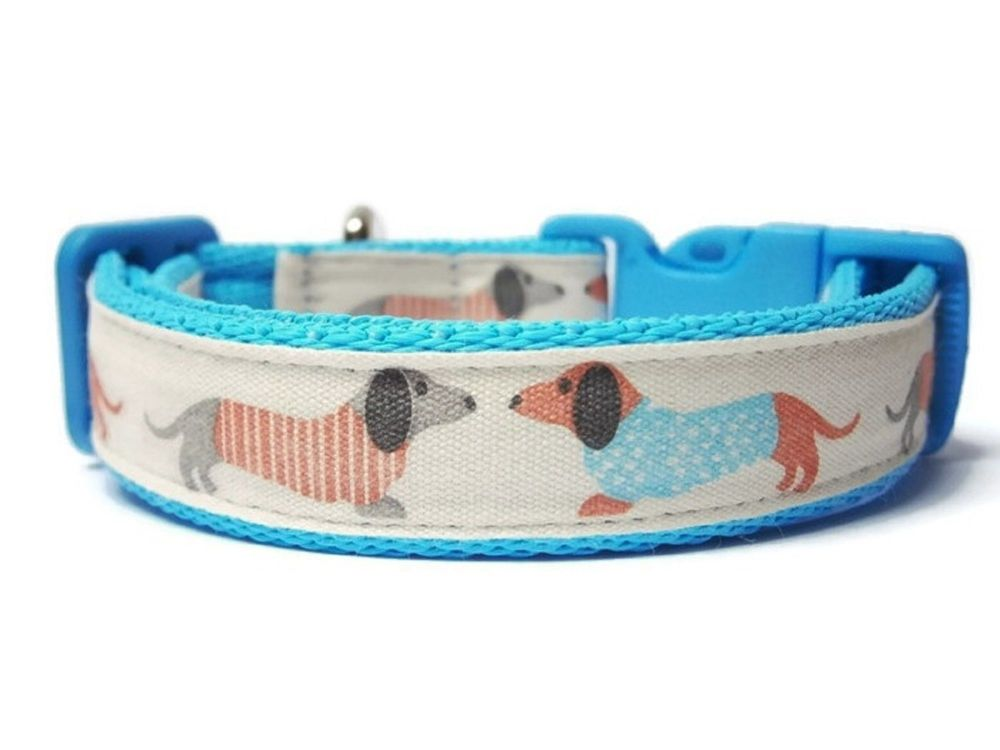 Dachshunds Collar
