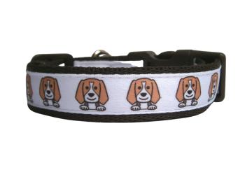 "A ""Dog Breed"" Collar"