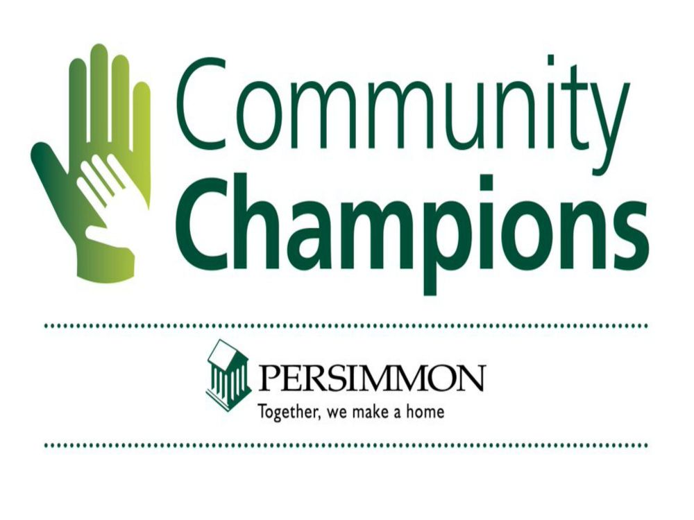 Thank You Persimmon Homes