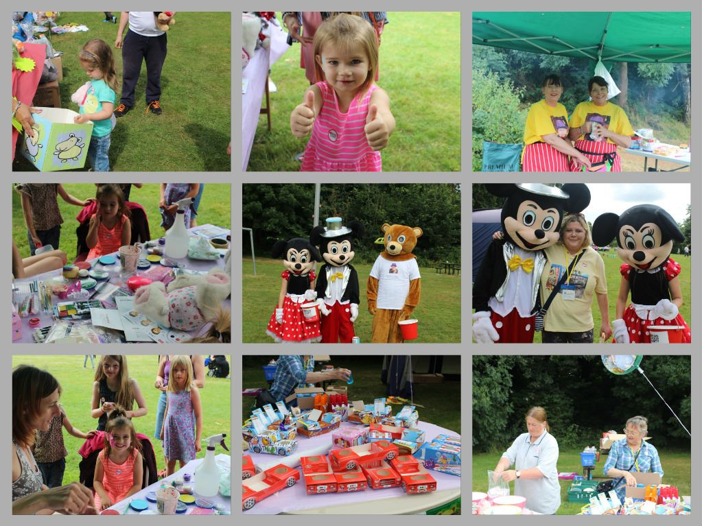 picnic collage 1