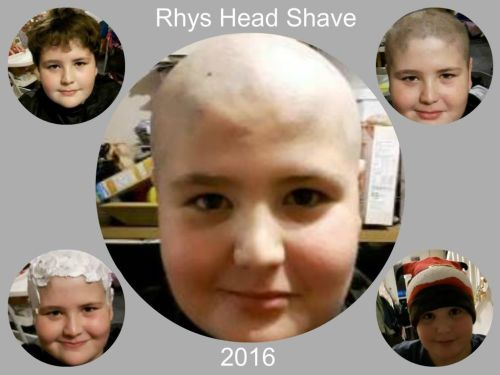 rhys collage