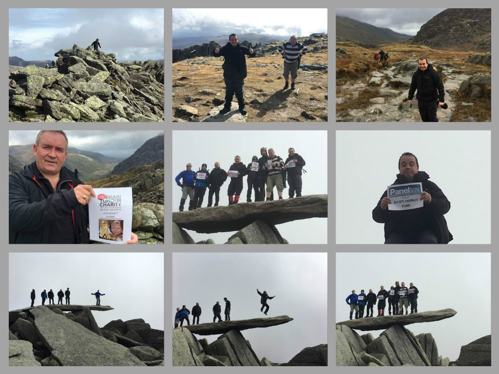 snowdon day 1 web collage 2
