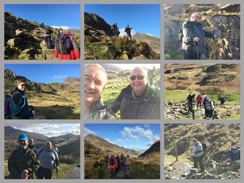 Snowdon Day 2 Web Collage 1
