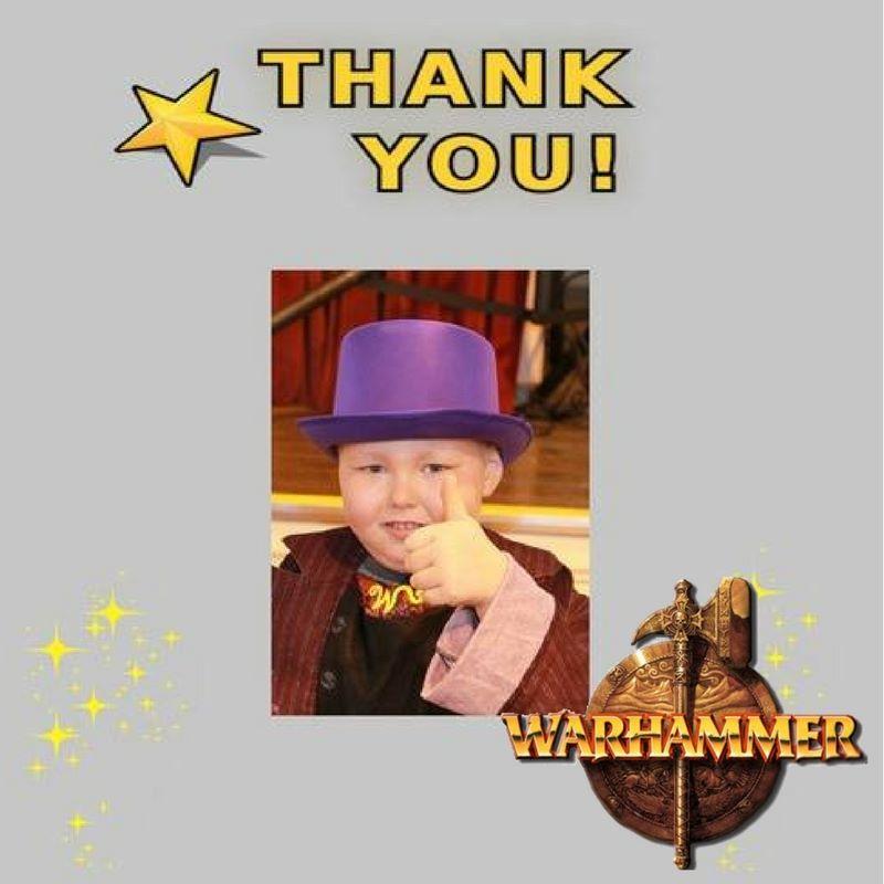 Thank you martin