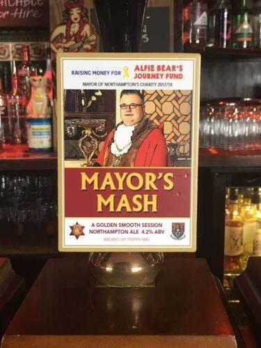 mayors mash