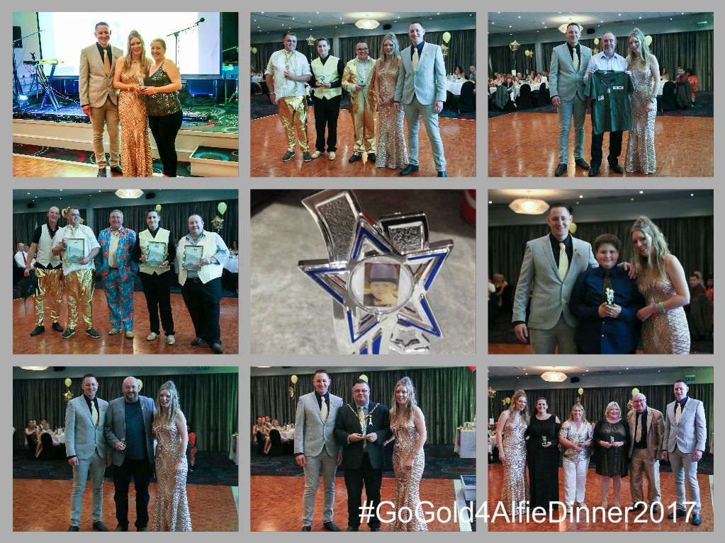 alfie awards collage