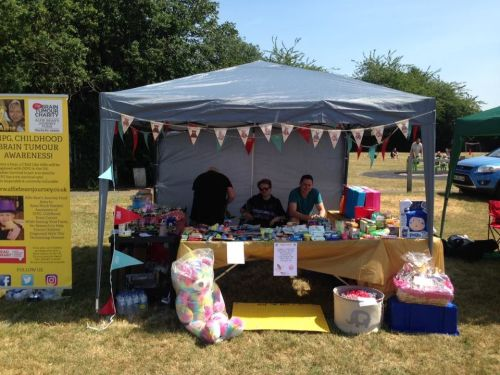 duston fun day