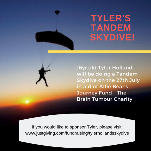 Tylers Skydive Insta new