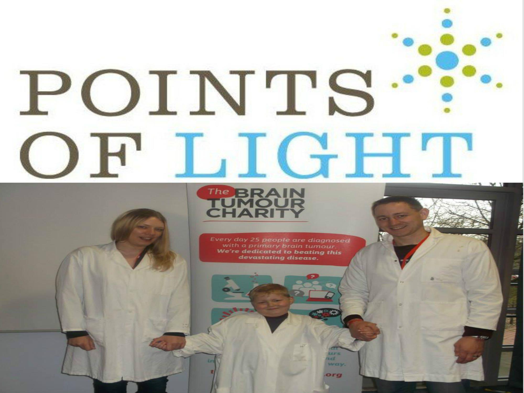 Points of Light Award 2019