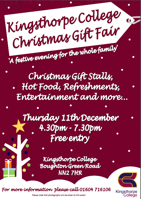 Xmas Craft Fair