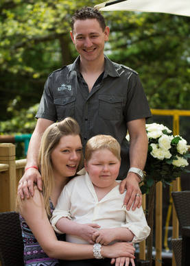 Tumour Donation Blog