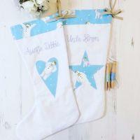 Snowan Stockings