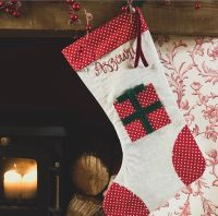 Present stocking
