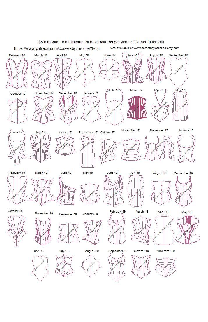 46 designs to Nov 19