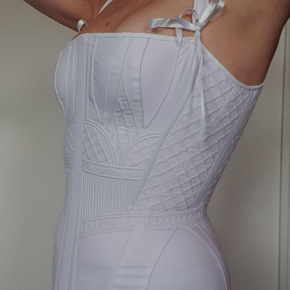 Lydia - 1830's corset