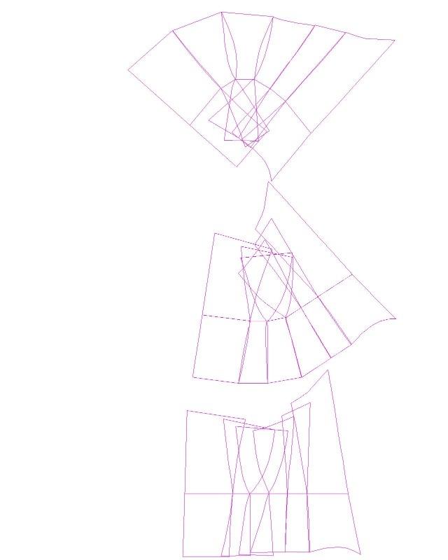 corset pattern 4