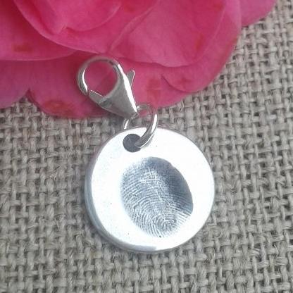 <!--001-->Fingerprint jewellery