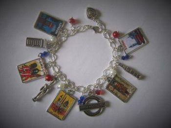 Love London Bracelet