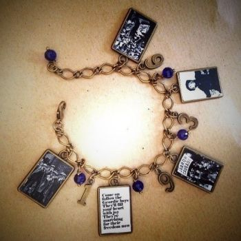 Jarrow March Bracelet